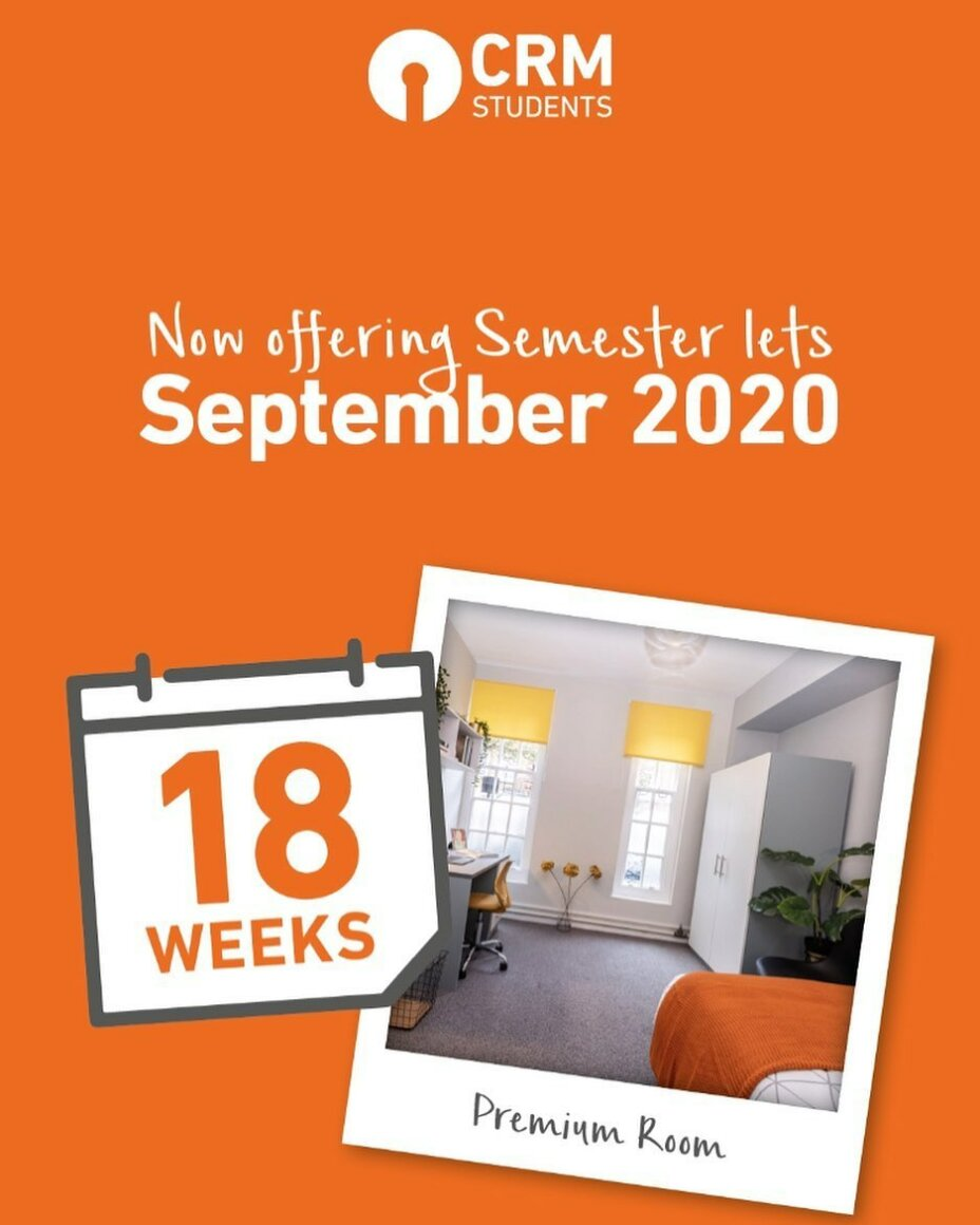 Our Premium Rooms are now available on Semester Contracts! . Click the link in our Bio to see a video of the room & then get in touch with us to discuss your booking!  . . studentlife studentaccommodation shortstay semesterstart studentlife