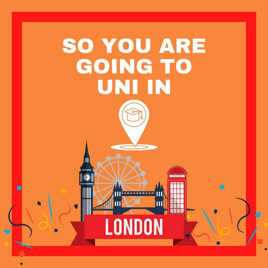 If you received a decision from one of your unis/collegeschoices (and we hope you did 🥳),It's time to find the perfect accomodation too! louisehouse is ready for you  louisehouselondon london centrallondon studentaccomodation