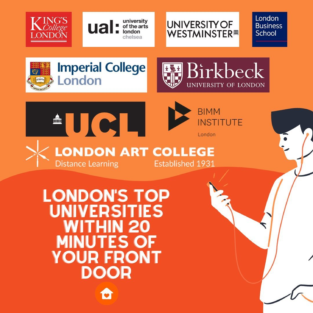 will be perfect home for you if you are studying in London and want to live in Zone 1. Kings College, Imperial College, UCL, and Westminster University will all be within 20 minutes of your front door.#louisehouselondon #london #centrallondon #studentaccomodationlondon #studenthousing #studentliving #studentlife #students #student #studentaccommodation #offcampushousing #housing #studentapartments #nowleasing #college #collegelife #lovewhereyoulive #apartments #internationalstudents #like #coliving #apartment #unilife #forrent #rent #university #rentals #studentaccomodation